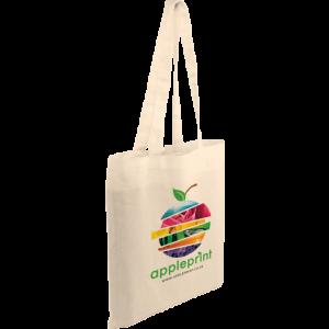 No Minimum Order Printed Tote Bag - Totally Branded