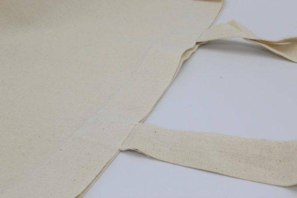 Natural Cotton Bag Handles