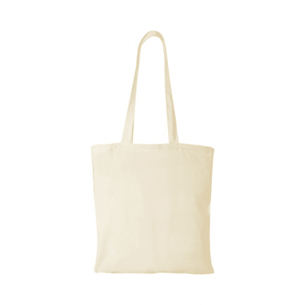 Promotional Natural Cotton Tote Bag
