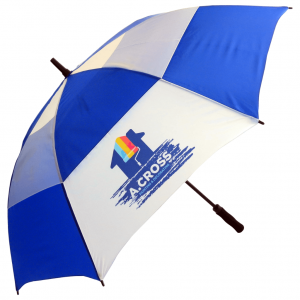 Promotional Autovent Umbrella - Totally Branded