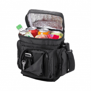 Large Pockets Cooler Bags - Totally Branded