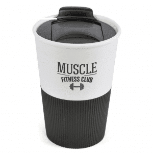 Take Out Cup printed with your logo.