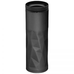 Torino Executive Tumbler Black - Totally Branded