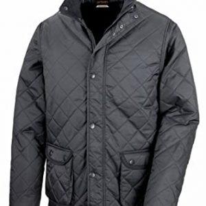 Branded Cheltenham Smart Jacket