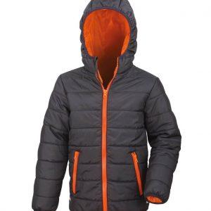 Branded Children's jackets