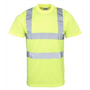 Branded-Hi-Vis-T-Shirts