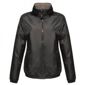 Branded Ladies Regatta Waterproof Jackets