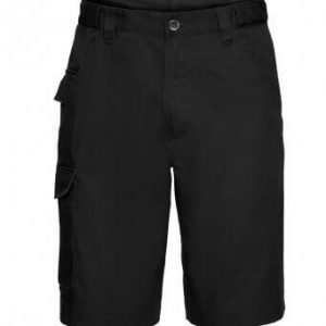 Branded Russell Workwear Shorts