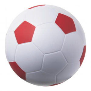 Branded promotional Stress Football Toys