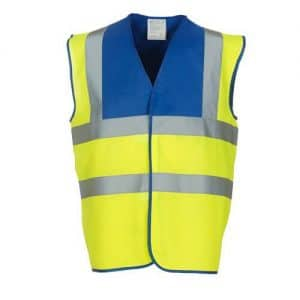 Branded-Two-Colour-Hi-Vis-Vests