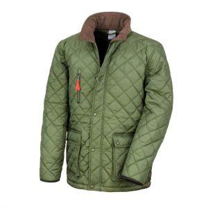 Branded Unisex Smart Cheltenham Jackets