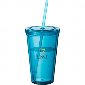Cyclone Cupted Flow Cup