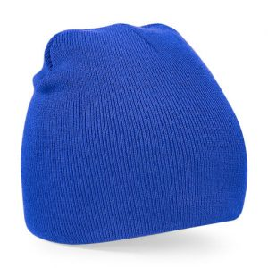 embroidered-beechfield-beanie-hats