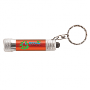 branded-metal-keyring-torch