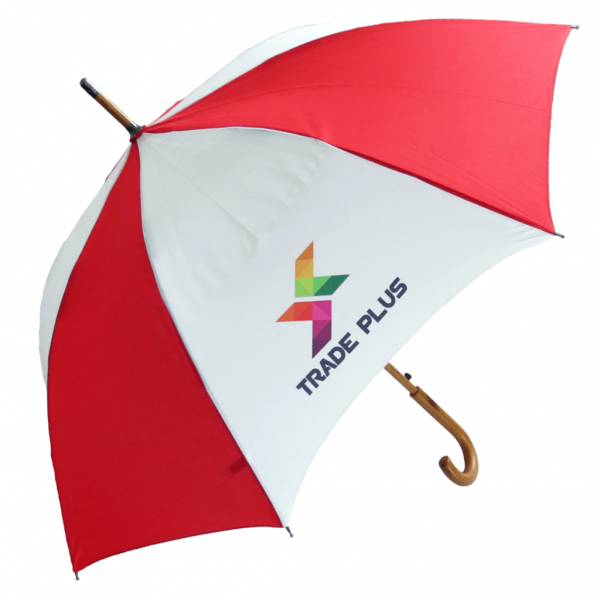 Executive Woodcrook Umbrella