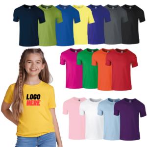 Gildan Kids Softstyle T-Shirt
