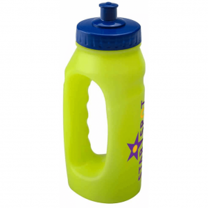 Glow in The Dark Jogging Bottle