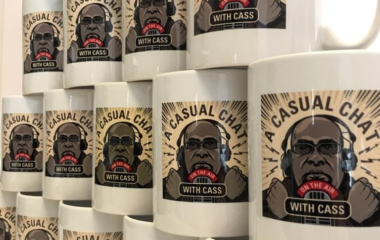 No Minimum Order Quantity Printed Mugs