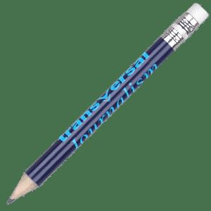 Branded Mini Pencils