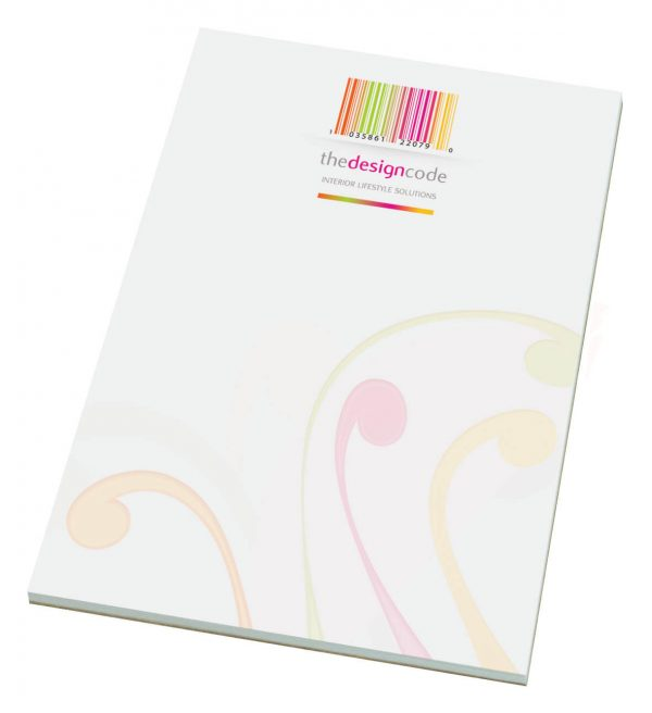 Printed-A5-Note-Pads