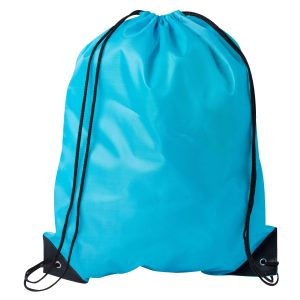Branded Drawstring Bags Printed with your logo or promotional message