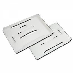 Lanyard-Multi-Card-Plastic-Holder