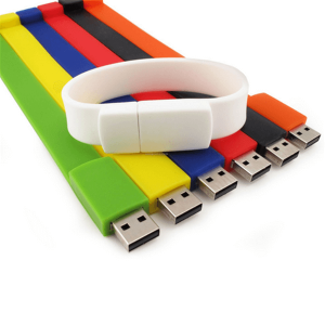 Promotional-printed-wristband-usb-sticks