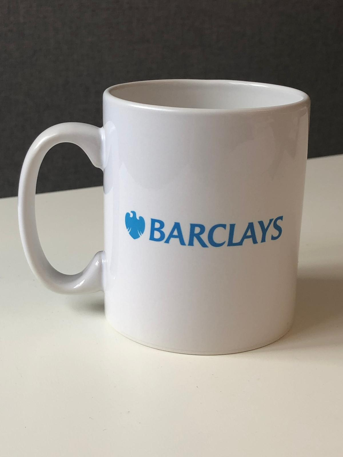 No Minimum Order Quantity Printed Mugs Totally Branded