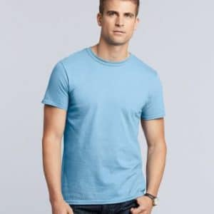 Gildan-branded-tshirts