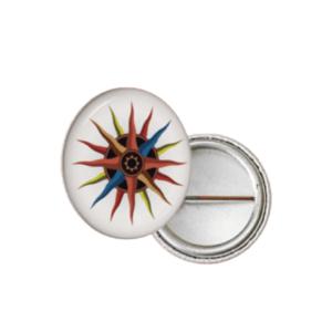 25mm Button Badges