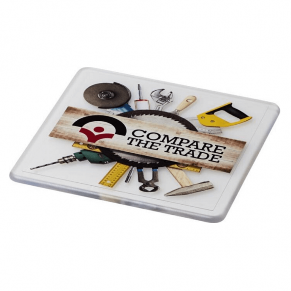 branded-square-plastic-clear-coasters