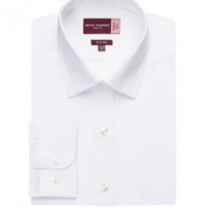 Branded-White-Brook-Taverner-Long-Sleeve-Poplin-Shirt