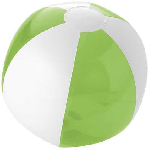 Branded Transparent Beach Ball