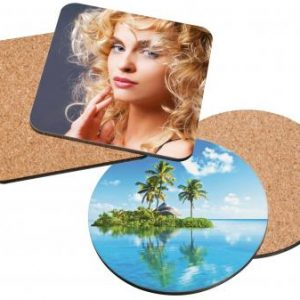 branded-wooden-cork-coasters