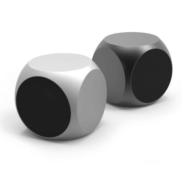 Xoopar Xquare Bluetooth Speaker - Totally Branded