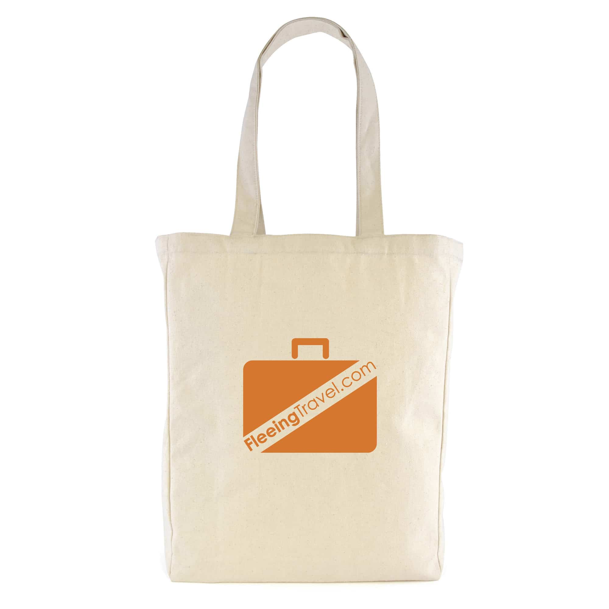 290d28fc8eb 10oz Dunham Canvas Tote Bag