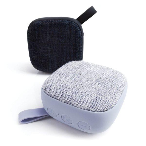 Branded Smart Speaker Pebble