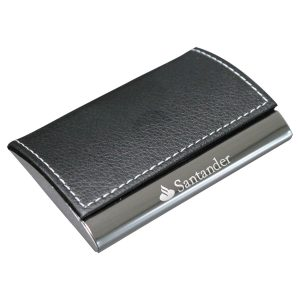 Geneva Business Card Case