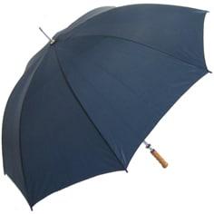 Budget Golf Navy Umbrella - TotallyBranded