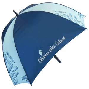 Fibrestorm Umbrella - Totally Branded