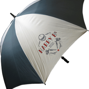 Fibrestorm Umbrella - TotallyBranded