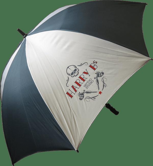 Fibrestorm Umbrella - TotallyBranded