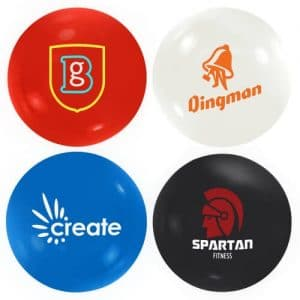 Printed Classic Bouncy Balls - Totally Branded