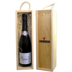 Promotional Wine Box