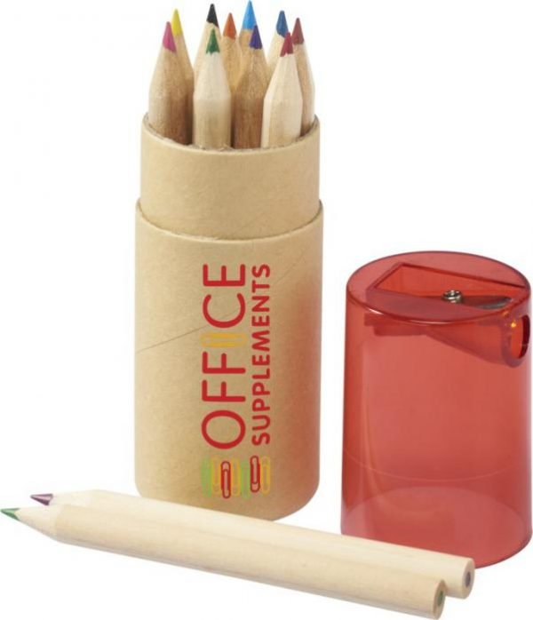 Hef Promotional Pencil Set - Totally Branded