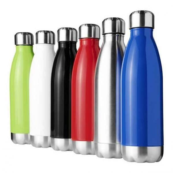 Promotional Vacuum Insulated Bottles - Totally Branded