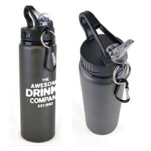 Promotional Cherub Drinks Bottle - Totally Branded