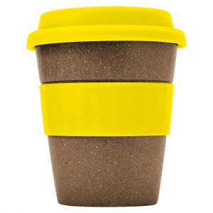 Bamboo Fibre Cup (350ml)