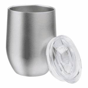 Branded Logo Vacuum Insulated Flow Cups - Totally Branded