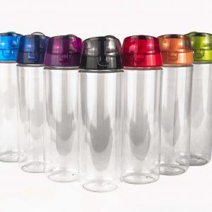 Vegas Promotional Water Bottles - Totally Branded